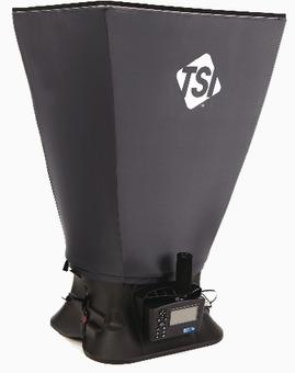 Campana de caudal 8380 TSI