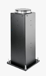 Micro-g® SYSTEM 1 Free-Standing Individual Posts