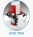 Serie TIMA - Tescan