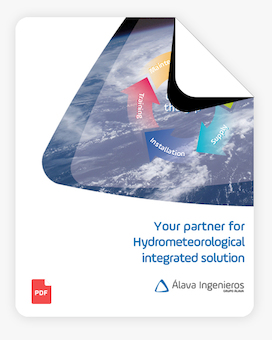 Triptico - PDF - Your Partner For Hydrometeorological Integrated Solution