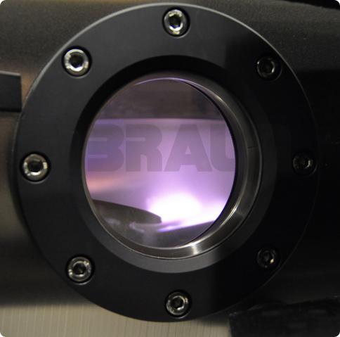 MB-Plasma Cleaner - MBraun