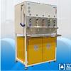 Sistema de purificaci�n de disolventes SPS800 - Mbraun