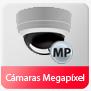 icono camara megapixel
