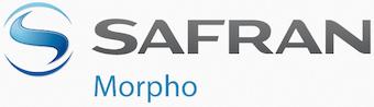 Logo Morpho Detection - Sistemas de detección de trazas y explosivos