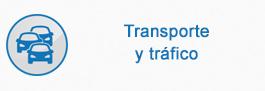 Transporte y trafico