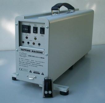 M�quina de impactos EM-50