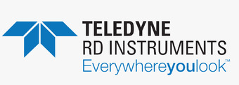 Logo Teledyne RDI