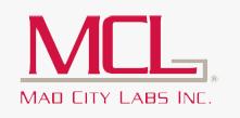 Logo Mad City Labs