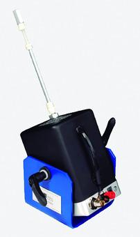 Smart Shaker K2004E01 K2007E01 The Modal Shop