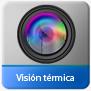 icono vision termica