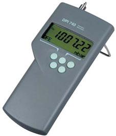 calibrador presion dpi 740