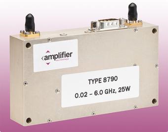 Amplifier Technology - Amplificador 8790