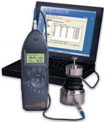 Calibrador de Audímetros
