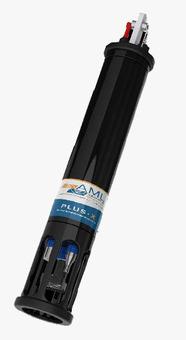 Plus-X AML Oceanographic