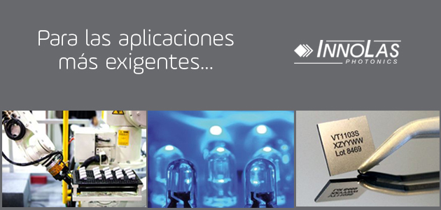 Banner Innolas Photonics